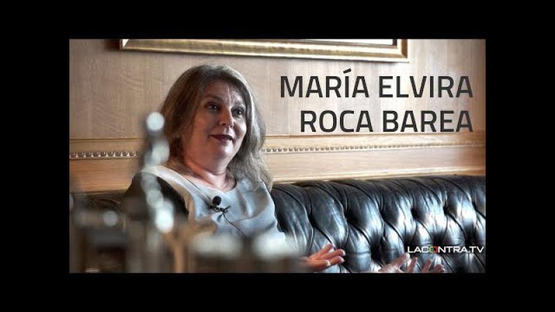 Elvira Roca: