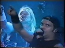 Iron Maiden - Monsters of Rock 1998 - (Buenos Aires, Argentina)