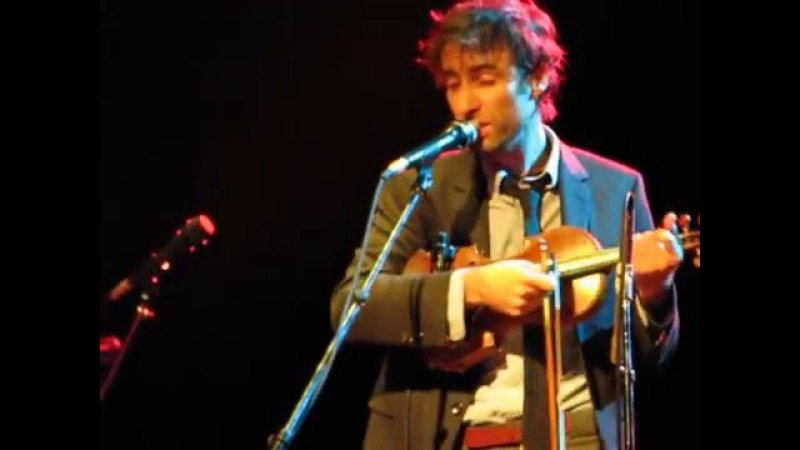 Andrew Bird- Why? @ First Avenue