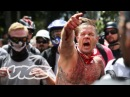 The Rise and Fall of an Alt-Right Gladiator