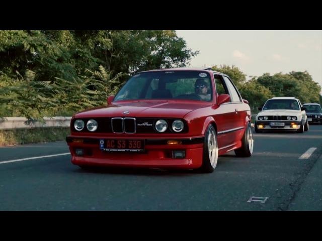 Jizo's 1990 BMW E30 AC Schnitzer Tribute | GRAVE COMPANY