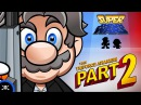 The Triforce Awakens PART 2! A Nintendo / Star Wars Mashup