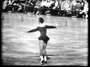 Sjoukje Dijkstra. Figure skating. Olympics . Schaatsen