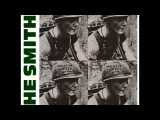 The Smiths Barbarism Begins At Home