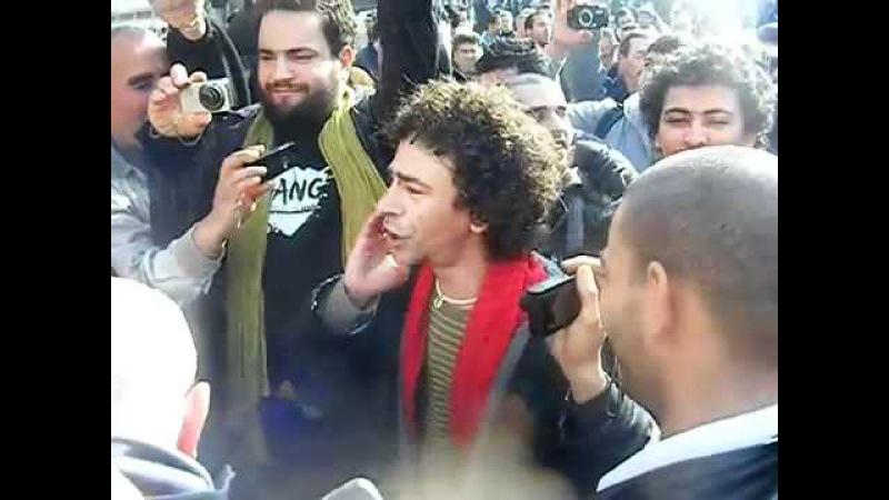 Amazigh Kateb 155 Milliards