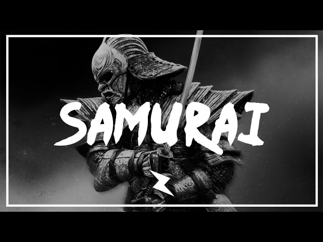 Samurai ☯ Trap Bass Asia Trap Beat ☯ Japanese Type Beat, Rap Beat
