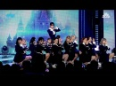 MShow 180317 WJSN - Dreams come True in 4K, 우주소녀 - 꿈꾸는 마음으로 Show Music core @ Cosmic Girls