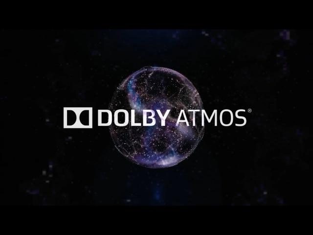 Dolby Atmos. Что это?