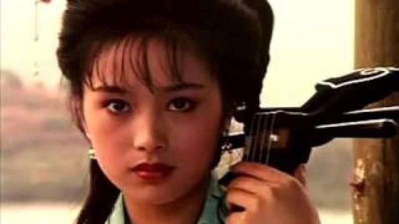 Ван Цянь Песня Сяо Цин Xiao Qin Song Слезы счастья Волшебный портрет