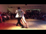 Cecilia Garcia &amp Serkan Gokcesu (Oslo Tango 2017) 44 Innocent