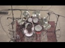 Luca Mancini - Avenged Sevenfold - A Little Piece Of Heaven - Drum Cover