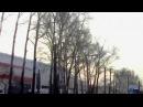 Пермь2018: Путин на каждом километре