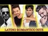 latino romantico hits mix 2017 Ricky Martin, Enrique Iglesias, Luis Fonsi, Marc Anthony