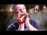 OMG WHAT HAVE I DONE!! Silent Descent (indie horror)