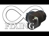 How to calibrate  fix a Samyang 14mm f2.8 SPA ENG GER FRE RUS POR JPN POL KOR CHI ARA