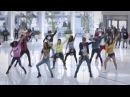 최고의 댄서 60명이 펼치는 환상의 플래쉬몹 토토즐 슈퍼콘서트