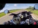 Испытания Yamaha R1 2011 0 100 km h 0 200 km h 0 300 km h Drag 402 m Acceleration tests