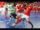 Liga Sport Zone 18 ª jornada Benfica 2 2 Sporting