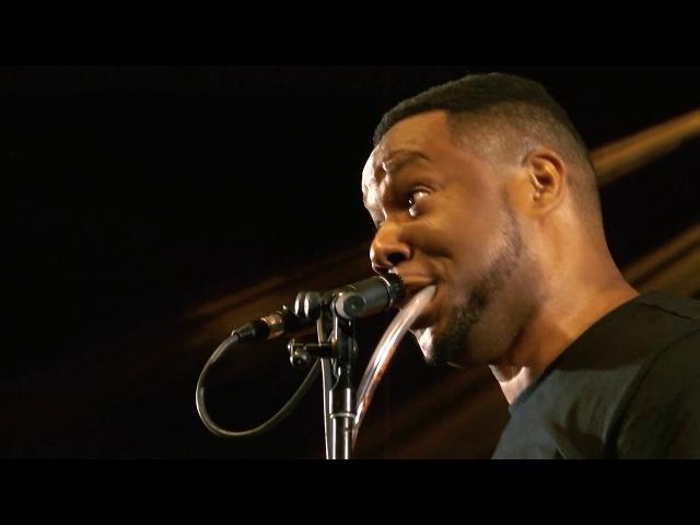 "Nashville Life Music ""My God"" Feat. Mr. Talkbox"