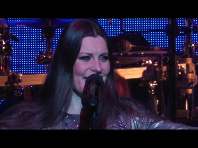 Nightwish 3/18/18: 6 - Elan - The Egg, Albany,NY