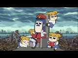 Pop Team Epic Best Funny Moments (Episode 1-6)