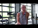 Countdown to The CrossFit Games Brooke Wells Talks Motivation and More