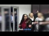 Видео с закрытого корпоратива мэрии с участием Наташи Королевой слили в интернет