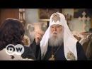 Путин - не атеист, а новый Каин. Патриарх Филарет в Немцова.Интервью