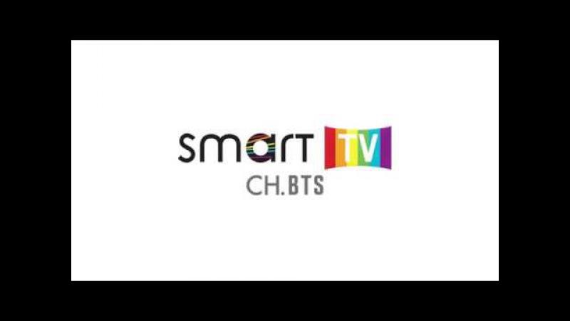 [Smart TV Ch.BTS] 요가 TV