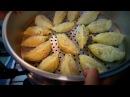 Камди пигоди рецепт любимой тещи Пянсе корейские пирожки
