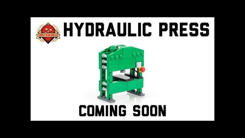 Hydraulic Brick Channel