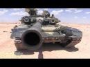 Россия поставит в Ирак крупную партию танков Т-90