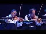Clazz Madrid 2014 - Paquito D'Rivera, Pepe Rivero &amp Quinteto Cimarr