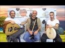 Oud Darbuka Ney Arab Instruments Trio Rast Peşrev Meçhul
