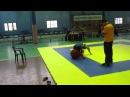 Чемпионат СЗФО по грепплигу Fila No-Gi Финал -66 кг Финал Гусейн Гусейнов - Рустам Ибрагимов