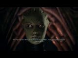 Девушка стримерша в Mass Effect [1]