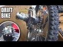 E-Bike Gear Chain - Trying to Fix - Dişliyi matkap motoruna takma