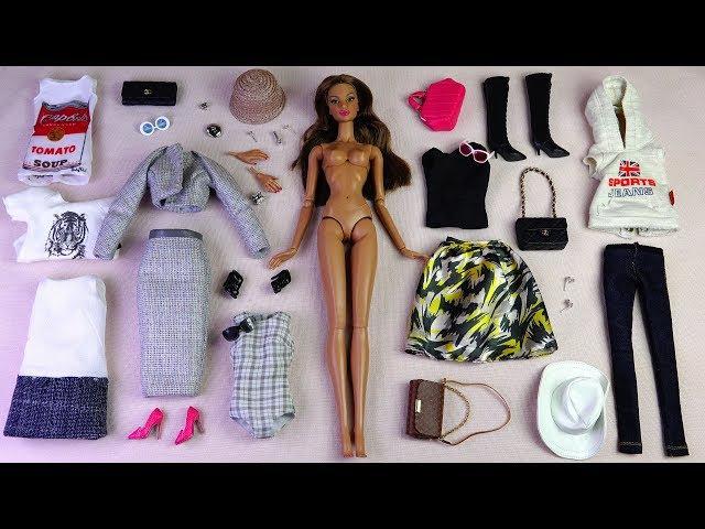★패션 로얄티 프레스티지 나탈리아 파탈 개봉후기★Fashion Royalty PRESTIGE NATALIA FATALE/Integrity Toys/Doll Dress Up