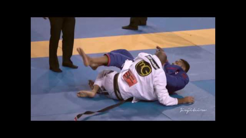 IBJJF Pan Ams 2016 Highlights