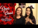 Episode 4: Dear Daaé: Backstage at THE PHANTOM OF THE OPERA with Ali Ewoldt