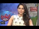 Alitho Saradaga | 14th August 2017| Rakul Preet Singh| Full Episode | ETV Telugu