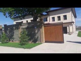 Элитный 9 комнатный дом в г.Астана , п.Тельман, 780 м2.