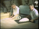 Bread Sculptor 1957