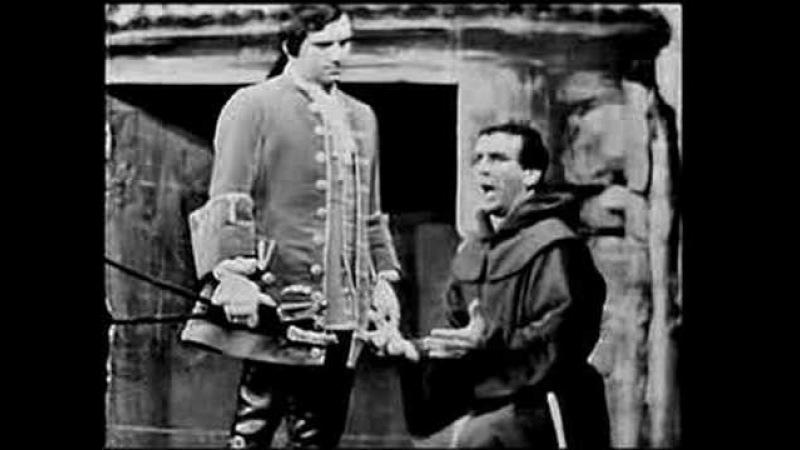 Verdi La forza del Destino 1958 Corelli Bastianini