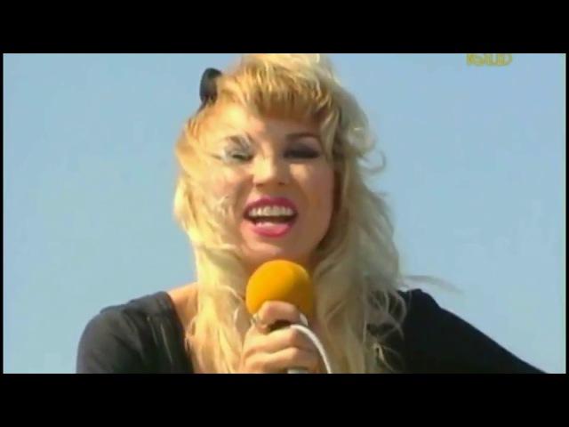 Маша Распутина - Поиграй гитара