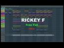 RICKEY F - FREE FALL FL STUDIO MINUS