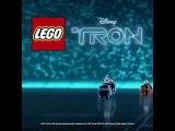 LEGO 21314 Ideas Tron Legacy - official trailer