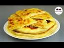 ХАЧАПУРИ на сковороде Рецепт хачапури с сыром How to make khachapuri