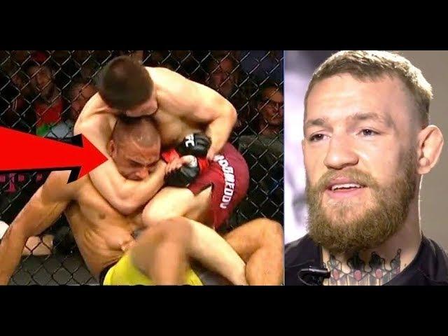 ТРЕНЕР КОНОРА О БОЕ ХАБИБ ФЕРГЮСОН НА UFC 223 nhtyth rjyjhf j ,jt [f,b, athu.cjy yf ufc 223