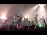 Петля Пристрастия - Мода и облака (live in Minsk - 16.04.16)